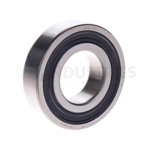 6206-2RS1/W64 SKF Image 1