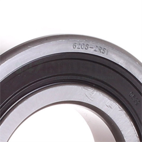 6208-2RS1 SKF Image 2