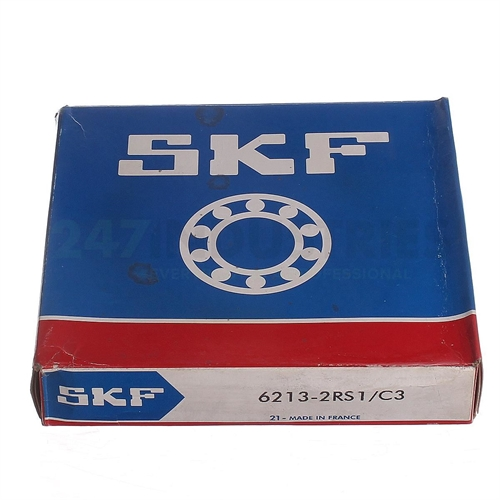 6213-2RS1/C3 SKF Image 4