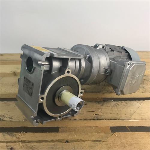 SK1SI63V-71L/4 Nord Drive Systems