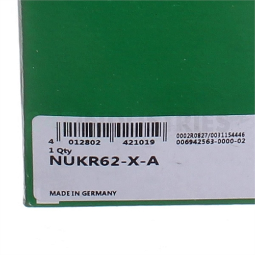 NUKR62-X-A INA Image 3