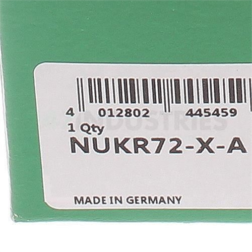 NUKR72-X-A INA Image 3