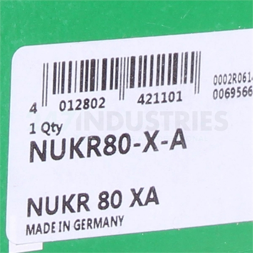 NUKR80-X-A INA Image 3