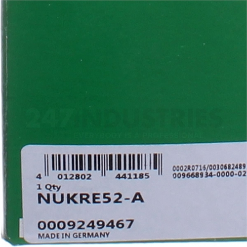 NUKRE52-A INA Image 3