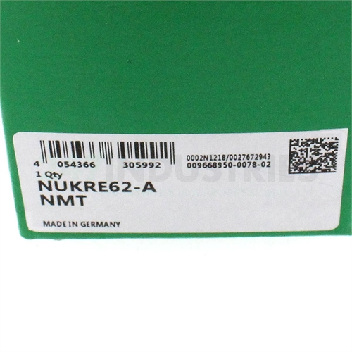 NUKRE62-A-NMT INA Image 3