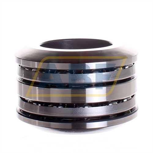 Axial Deep Groove Ball Bearings 543 Main Dimensions To DIN 711 ISO 104 Double Direction With Spherical Housing Locating Washers Separable