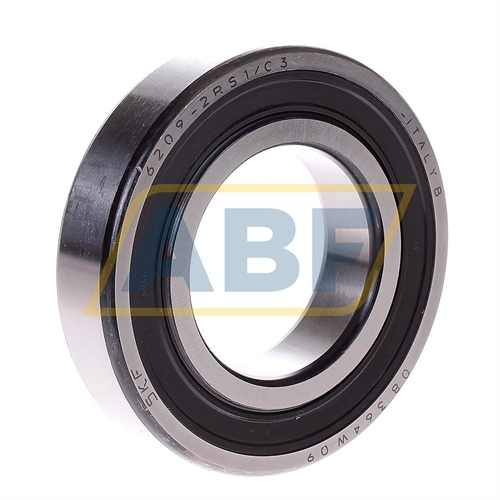 6206-2RS1/C3 SKF