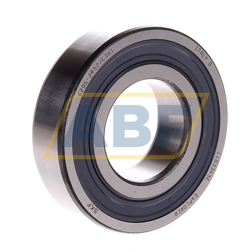 6206-2RS2/C3HT SKF