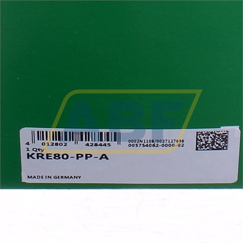 KRE80-PP-A INA