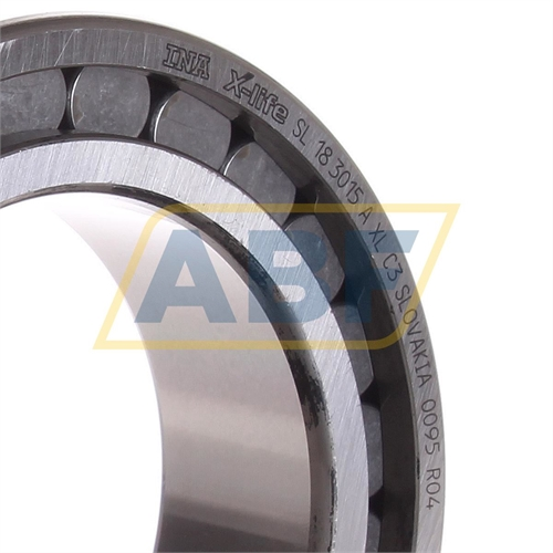 Cutting Tools SL183015 INA Cylindrical Roller Bearing